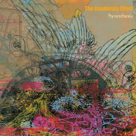 The Kandinsky Effect - Synesthesia